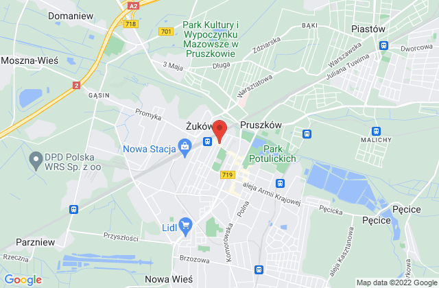 Wyświetl Marek Wołoszyk,MARK na mapie