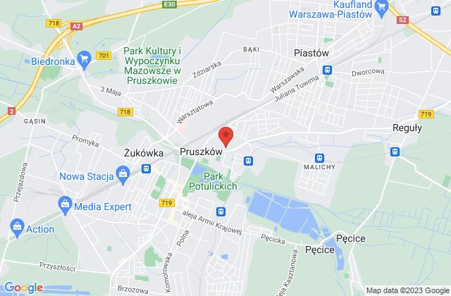 Wyświetl piotr cyronek,PC7 Piotr Cyronek na mapie