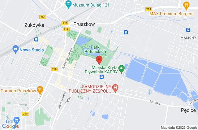 Wyświetl Urszula Janowska,F.H.UL na mapie