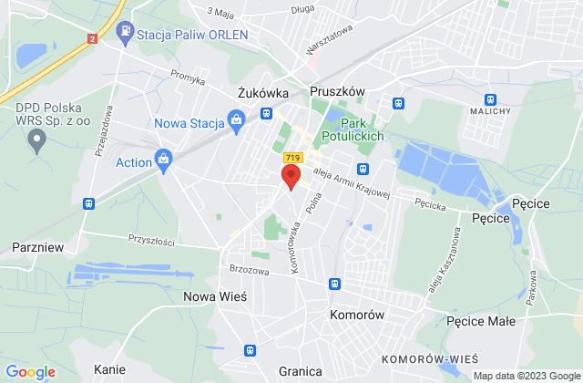 Wyświetl Barbara Kawałkiewicz,P.P.H. Auto - Moto na mapie