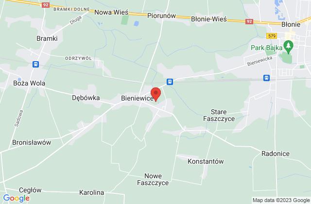 Wyświetl Szczepan Święch,ProEco Store na mapie