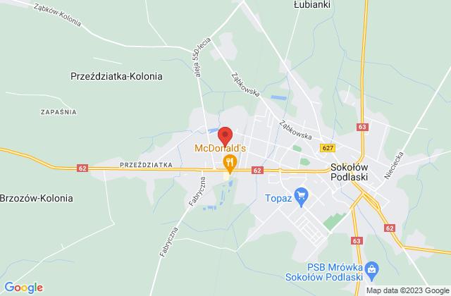 Wyświetl E-MAX S.C. S.KRYSTOSIAK, K.MALISZEWSKI na mapie