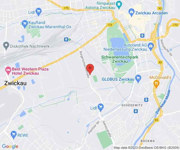 Händler Adresse C&S Mineralölhandel und Logistik GmbH