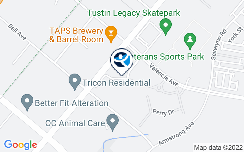 Orange County Rescue Mission Location and Directions