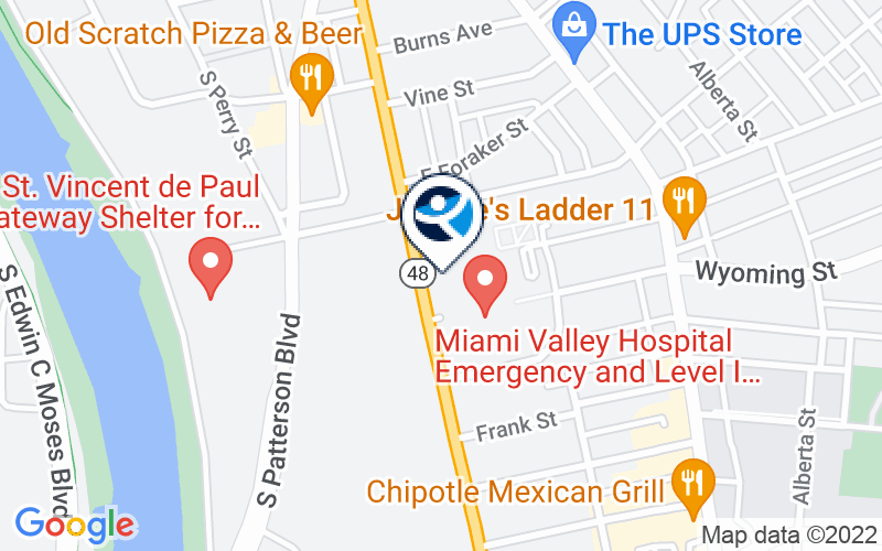 Miami Valley Hospital Location and Directions