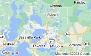 Map of Southern Palms RV Resort