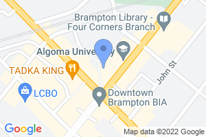 1 Theatre Lane, Brampton, Ontario L6Y 2P4