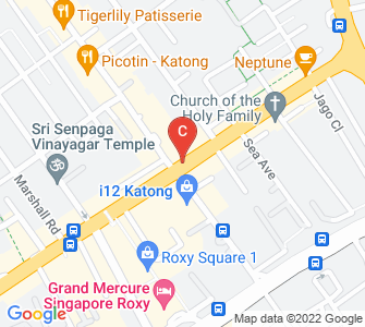 Diandin Leluk Thai Restaurant Geylang Singapore