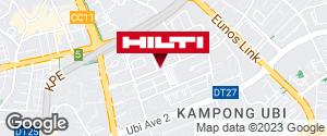 Hilti Store Ubi