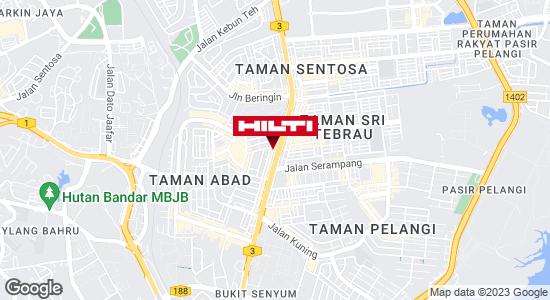 Get directions to Taman Century