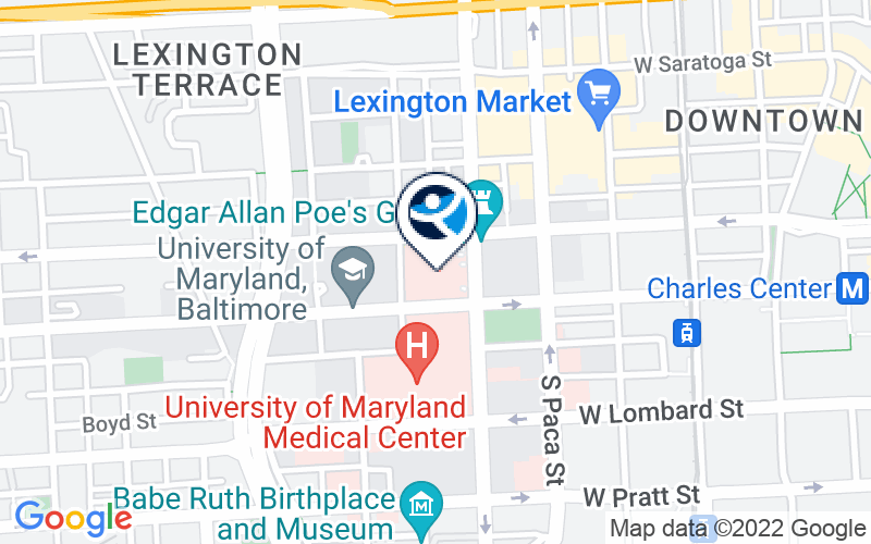 VA Maryland Healthcare System - Baltimore VA Medical Center Location and Directions