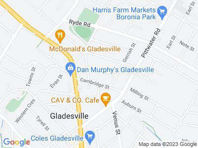 10 Percy Street, Gladesville, NSW 2111