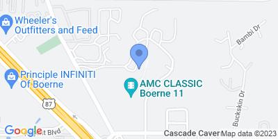 10 Cascade Cavern, Boerne, TX 78015, USA