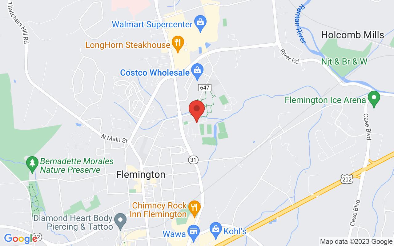 Hunterdon County Polytech (high school students only)