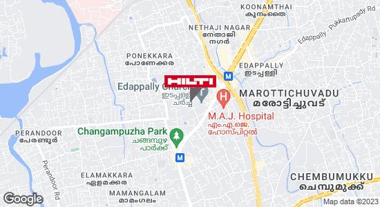 Hilti Service Centre Kochi