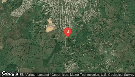Ubicación o localización del proyecto de finca raíz  en venta: Proyecto CIAA en Arjona - Cartagena - Colombia