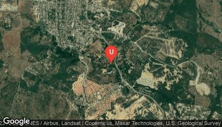 Ubicación o localización del proyecto de finca raíz  en venta: El Retiro en Turbaco - Turbaco - Colombia
