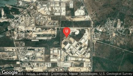 Ubicación o localización del proyecto de finca raíz  en venta: Bodegas BIG - Zona Franca en Mamonal - Cartagena - Colombia