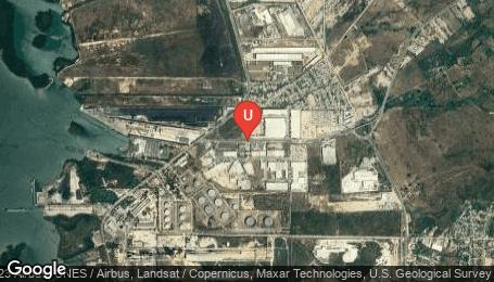 Ubicación o localización del proyecto de finca raíz  en venta: Parquiamerica en Mamonal - Cartagena - Colombia