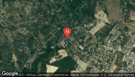 Ubicación o localización del proyecto de finca raíz  en venta: Condominio Los Carretos en Turbaco - Turbaco - Colombia