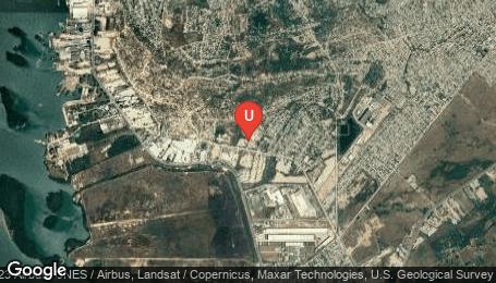 Ubicación o localización del proyecto de finca raíz  en venta: Mamonal Center en Mamonal - Cartagena - Colombia