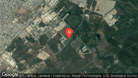 Ubicación o localización del proyecto de finca raíz  en venta: Las Palmas en Las Palmas - Cartagena - Colombia