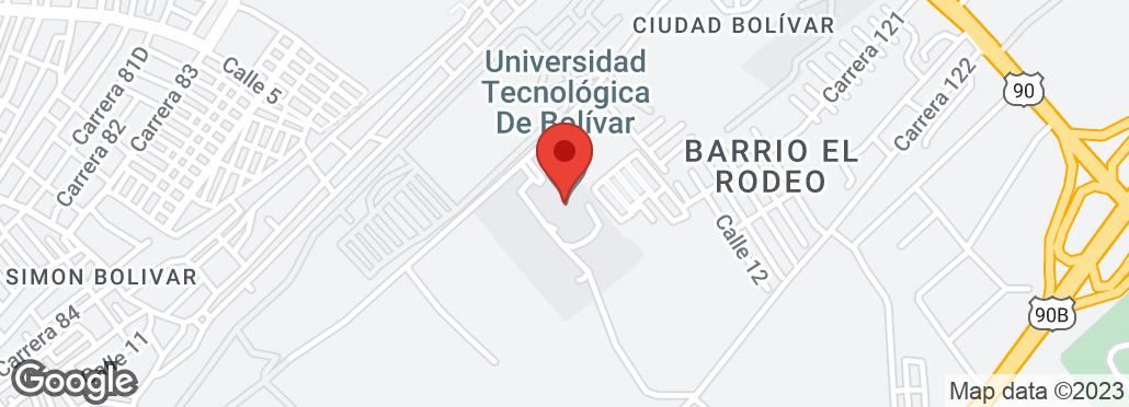 Ternera Parque Industrial y Tecnológico Carlos Vélez Pombo Kilómetro 1 Lote 1 Vía Turbaco , Turbaco, BOL