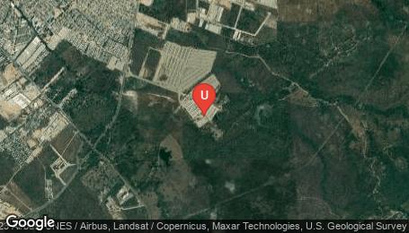 Ubicación o localización del proyecto de finca raíz  en venta: La Pradera en Turbaco - Turbaco - Colombia