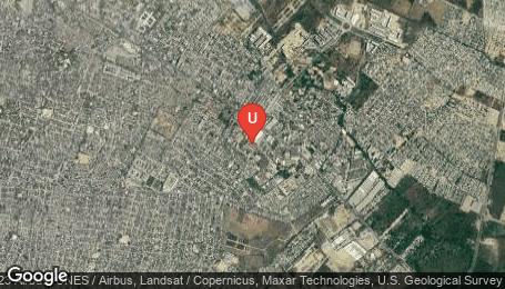 Ubicación o localización del proyecto de finca raíz  en venta: NEOS Alameda La Victoria en Alameda La Victoria - Cartagena - Colombia