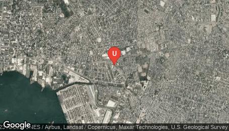 Ubicación o localización del proyecto de finca raíz  en venta: Porto Bahía en Bosque - Cartagena - Colombia
