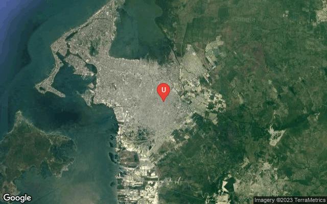 ubicacion de la propiedad