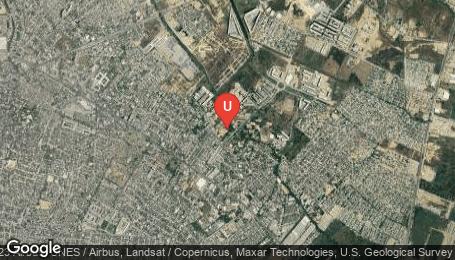 Ubicación o localización del proyecto de finca raíz  en venta: Conjunto Santorini en Ternera - Cartagena - Colombia