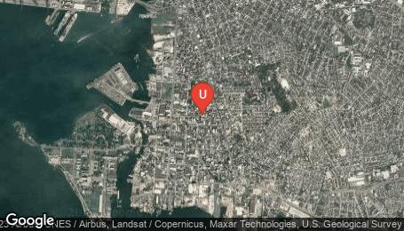 Ubicación o localización del proyecto de finca raíz  en venta: Torres Bahia II en Alto Bosque - Cartagena - Colombia