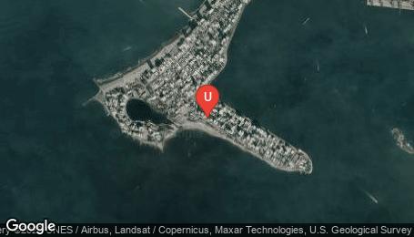 Ubicación o localización del proyecto de finca raíz  en venta: Heritage del Mar en Castillogrande - Cartagena - Colombia