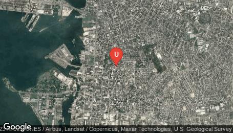 Ubicación o localización del proyecto de finca raíz  en venta: Edificio Kaira en Bosque - Cartagena - Colombia