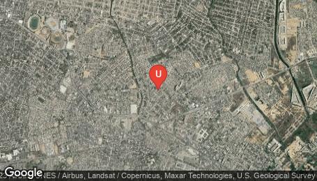 Ubicación o localización del proyecto de finca raíz  en venta: Edificio San Marino II en Los Alpes - Cartagena - Colombia