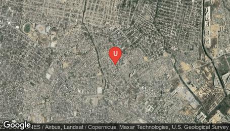 Ubicación o localización del proyecto de finca raíz  en venta: Alpes 71 en Los Alpes - Cartagena - Colombia