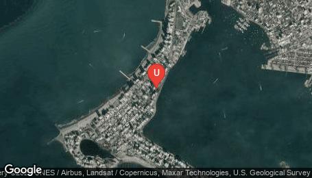 Ubicación o localización del proyecto de finca raíz  en venta: Edificio Parke 475 en Castillogrande - Cartagena - Colombia