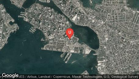 Ubicación o localización del proyecto de finca raíz  en venta: Porto Innova en Manga - Cartagena - Colombia