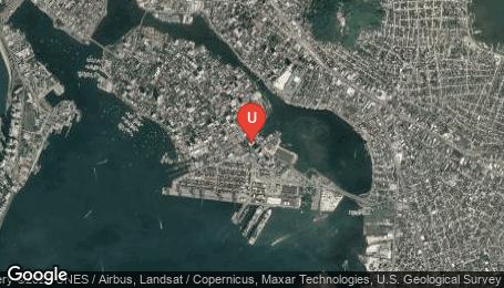 Ubicación o localización del proyecto de finca raíz  en venta: Torre del Puerto en Manga - Cartagena - Colombia