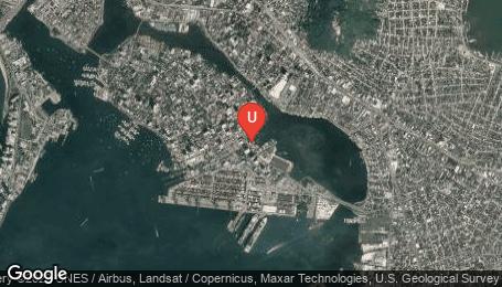 Ubicación o localización del proyecto de finca raíz  en venta: BRP Tower Business en Manga - Cartagena - Colombia