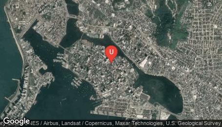 Ubicación o localización del proyecto de finca raíz  en venta: Opera Tower en Manga - Cartagena - Colombia