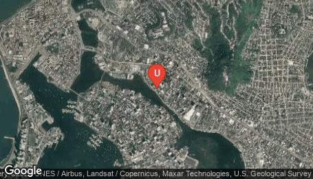 Ubicación o localización del proyecto de finca raíz  en venta: Sienna Club House en Pie De La Popa - Cartagena - Colombia