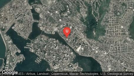 Ubicación o localización del proyecto de finca raíz  en venta: Terra en Pie De La Popa - Cartagena - Colombia