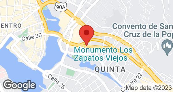 Calle 30 # 18 a - 04 , Cartagena, BOL