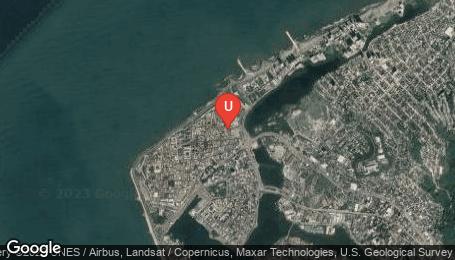 Ubicación o localización del proyecto de finca raíz  en venta: Conjunto San Diego 974 en Centro - Cartagena - Colombia