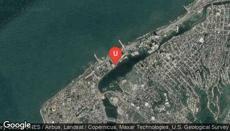 Ubicación o localización del proyecto de finca raíz  en venta: Edificio Sorrento en Cabrero - Cartagena - Colombia
