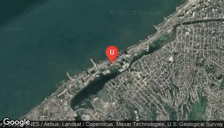 Ubicación o localización del proyecto de finca raíz  en venta: Laguna 46 en Marbella - Cartagena - Colombia