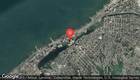 Ubicación o localización del proyecto de finca raíz  en venta: Montú Condominio en Marbella - Cartagena - Colombia