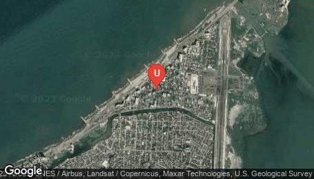 Ubicación o localización del proyecto de finca raíz  en venta: Edificio Tramontana en Crespo - Cartagena - Colombia